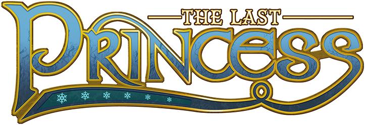 Marca do jogo The Last Princes