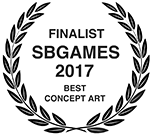 Finalist SBGames 2017